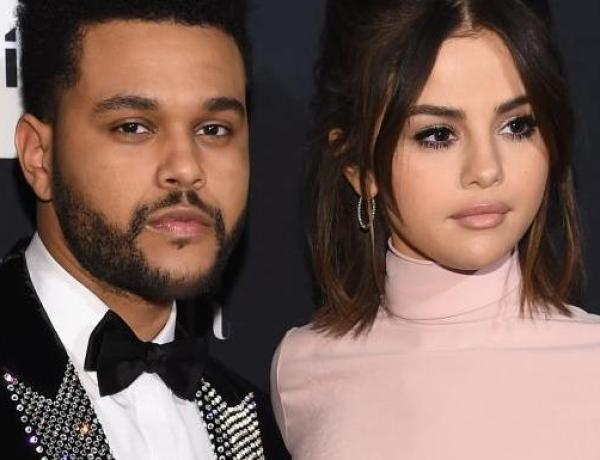 Selena Gomez encore amoureuse de The Weeknd ? Le geste qui tue !