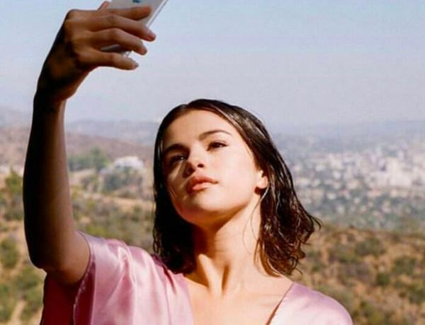 Selena Gomez plus sensuelle que jamais dans son clip Wolves
