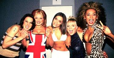 Les Spice Girls de nouveau réunies en 2018 ?