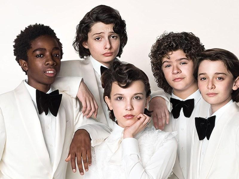 Stranger Things : Le débat sur l'hypersexualisation des jeunes acteurs continue