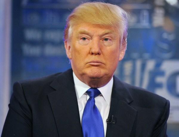 Donald Trump : Son ancien garde du corps dévoile son gros caprice culinaire !