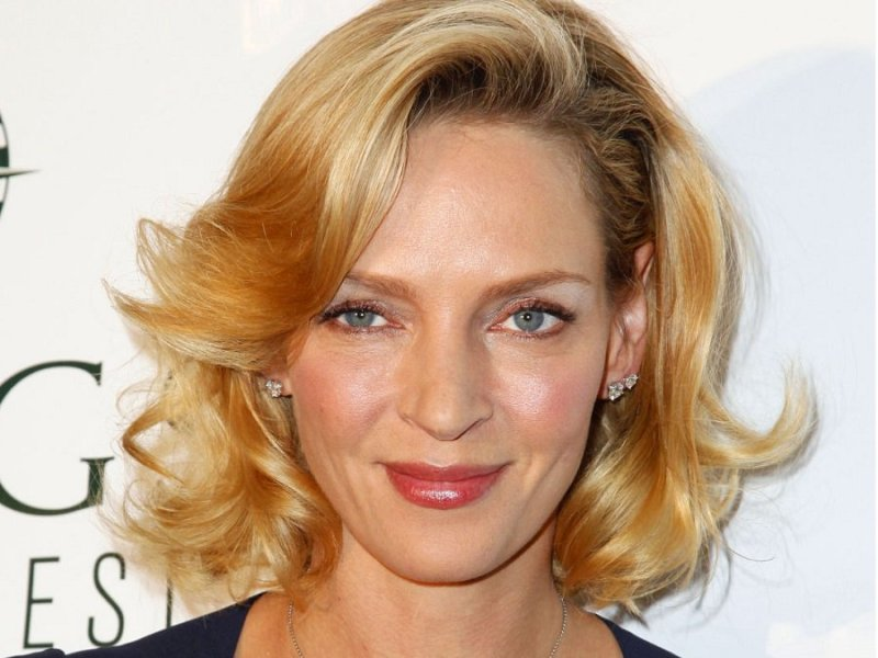 Uma Thurman victime d'agression sexuelle : Elle envoie un message à Harvey Weinstein