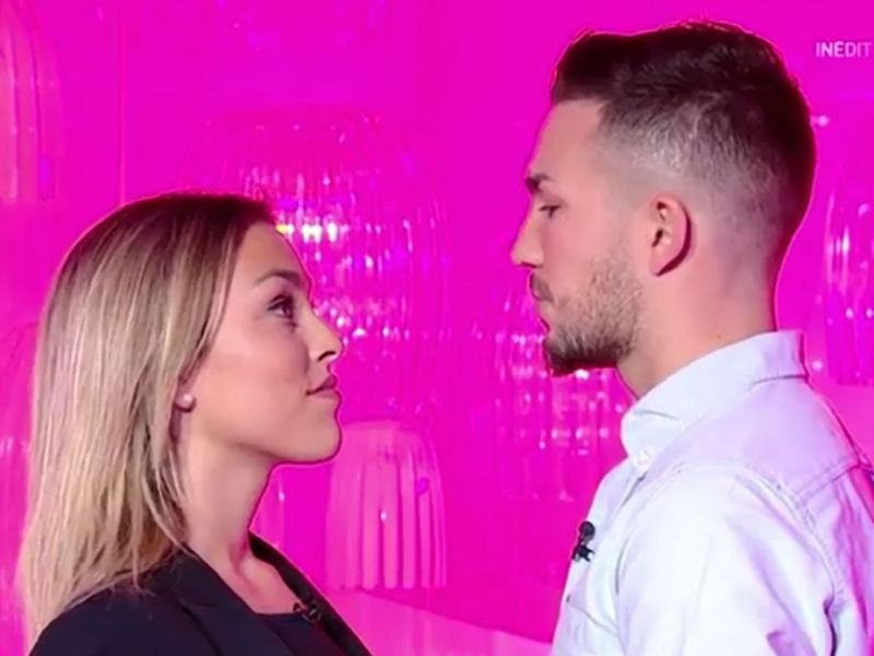 Secret Story 11: Les révélations de Benoît sur son couple avec Charlène