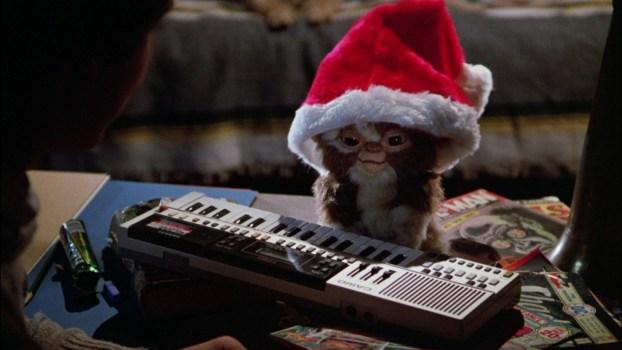 Gremlins, meilleurs films de Noël