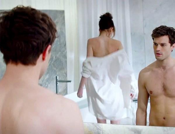 «Cinquante nuances de Grey»: La version censurée de TF1 refroidit les ardeurs!