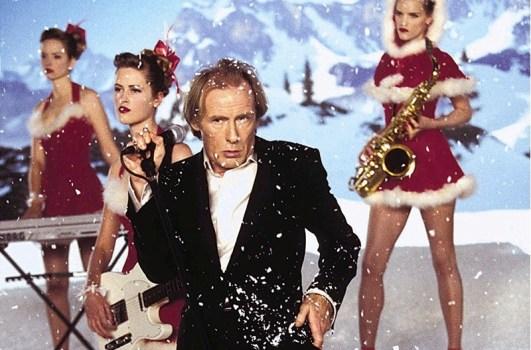Love Actually, meilleurs films de Noël