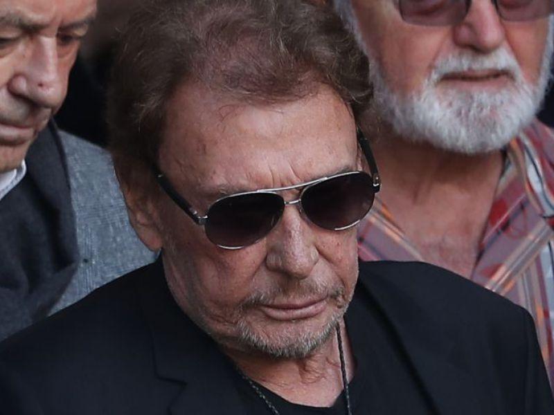 Johnny Hallyday malade: La grande détresse de ses fans