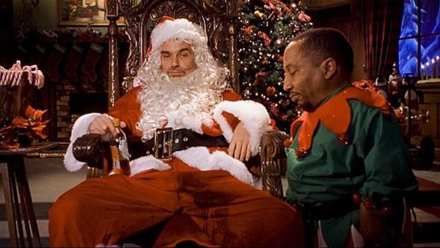 Bad Santa, meilleurs films de Noël
