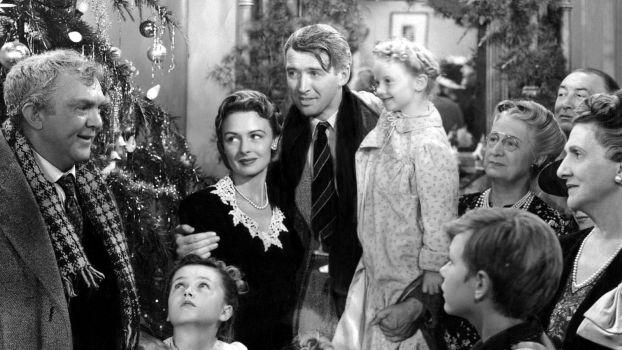 La vie est belle, meilleur film de Noël