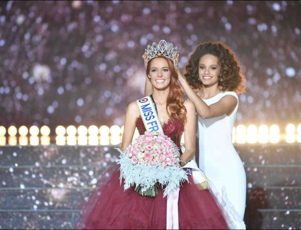 Miss France 2018 : Maëva Coucke justifie l'usage de l'expression « crinière de lionne »