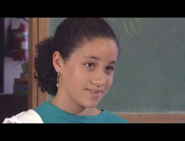 Meghan Markle était déjà une féministe à l'âge de 11 ans ! La vidéo buzz
