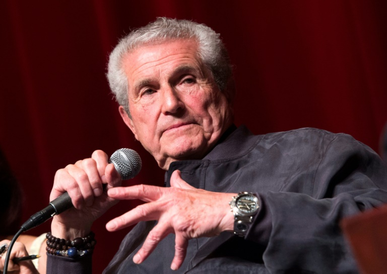 Le cinéaste victime d'un terrible vol à Paris — Claude Lelouch