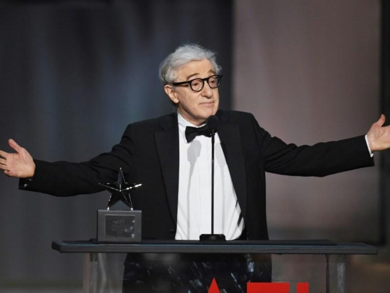Harcèlement : La controverse renaît autour de Woody Allen
