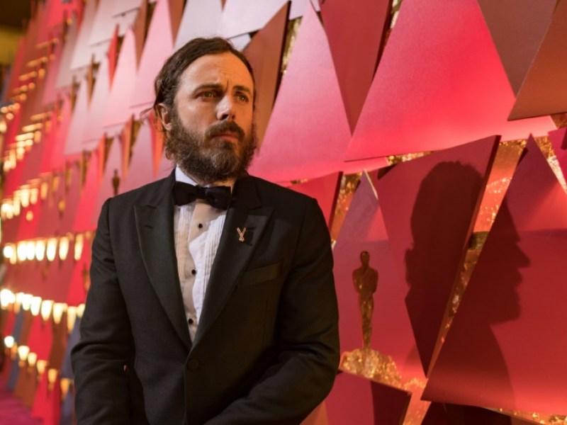 Casey Affleck renonce à remettre l'Oscar de la meilleure actrice