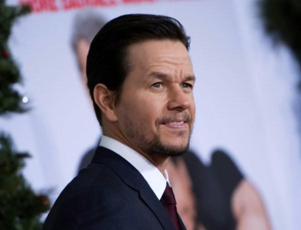 Mark Wahlberg donne 1,5 million pour les victimes de harcèlement sexuel