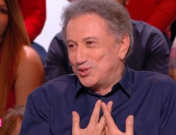 Michel Drucker balance : Johnny Hallyday et Claude François «se détestaient vraiment»