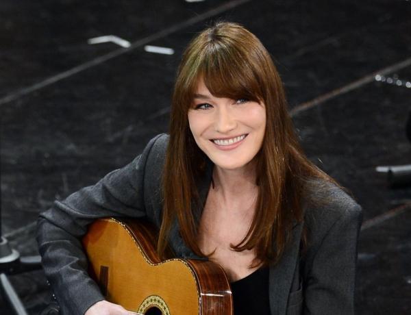 Les Enfoirés : Carla Bruni rejoint la troupe après 11 ans d'absence