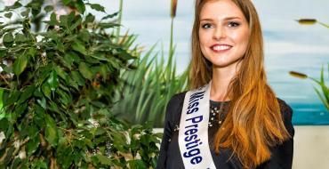 Miss Prestige National 2018 : Découvrez Charlotte Depaepe, malentendante et gagnante du titre