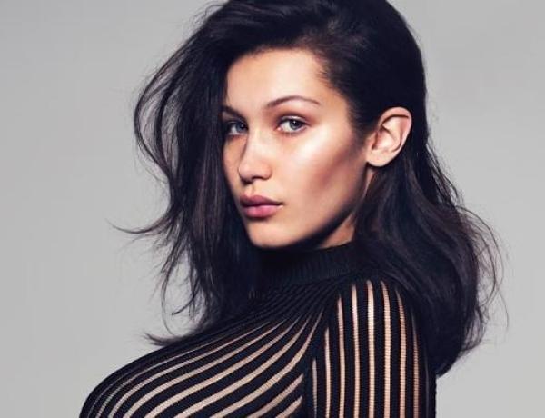 Bella Hadid en couple avec un ex de Kendall Jenner ? Elle répond !