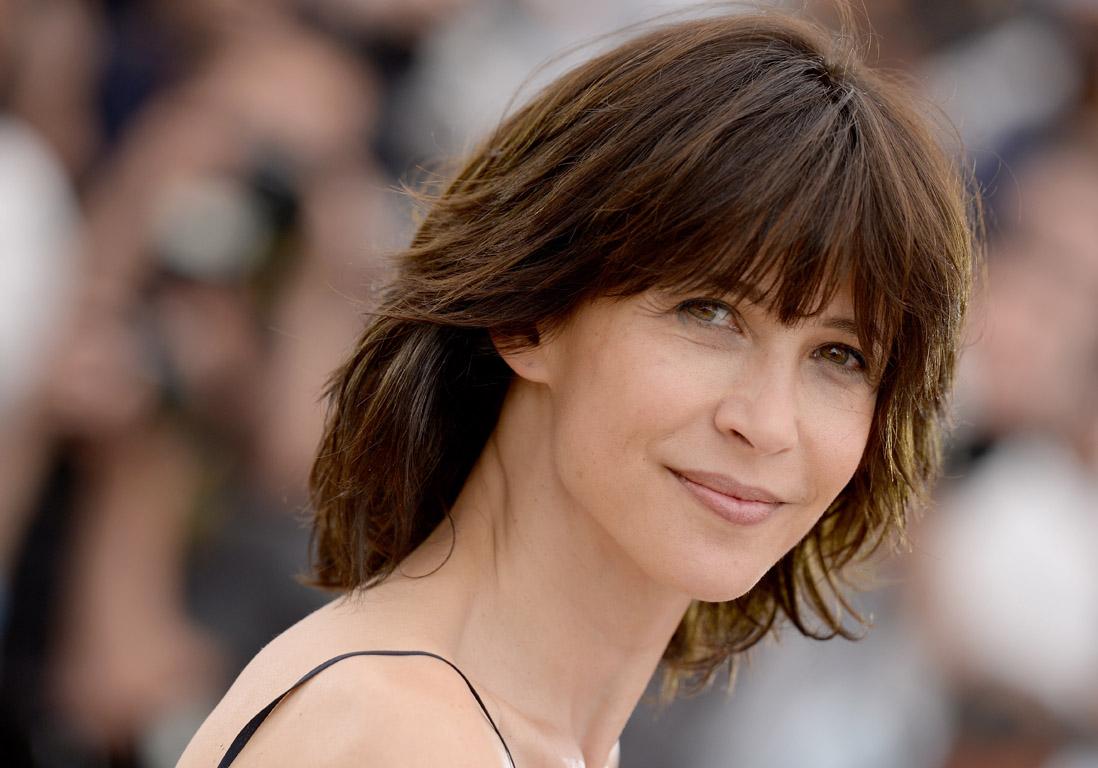 Sophie Marceau émue aux larmes au Festival de l'Alpe d'Huez