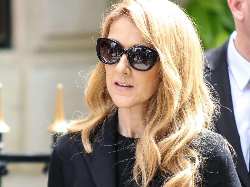 Céline Dion malade : La chanteuse sort (enfin) de son silence