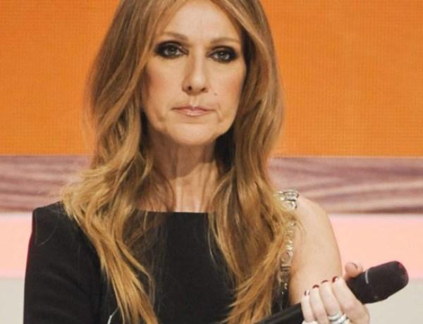 Céline Dion au plus mal: Plusieurs dates de son show à nouveau annulées