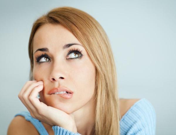 Combien de fois par jour les femmes pensent-elles au sexe?