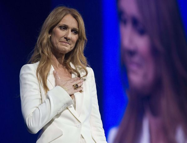 Céline Dion «dévastée» : La raison de son mal-être