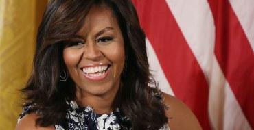 Et si Michelle Obama célébrait votre mariage ?