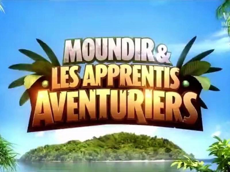 Moundir et les Apprentis Aventuriers 3: Le casting a fuité!