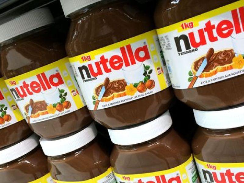 Des scènes d'émeutes dans des supermarchés pour… du Nutella en promotion!
