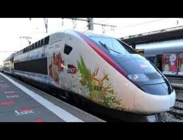 Bordeaux : Un contrôleur qui imite Jacques Chirac fait pleurer de rire les passagers