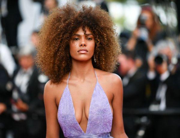 Tina Kunakey : La girlfriend de Vincent Cassel pose seins nus sur la Toile !