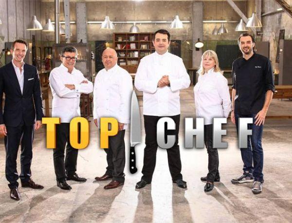 Top Chef : Un grand Chef tacle violemment l'émission !