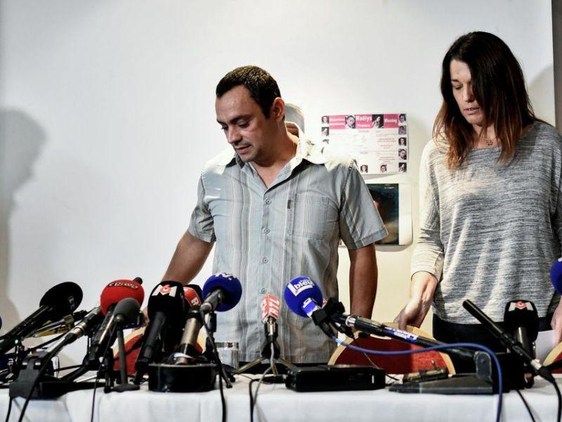 Affaire Maëlys : Nordahl Lelandais passe aux aveux, la mère de la fillette réagit