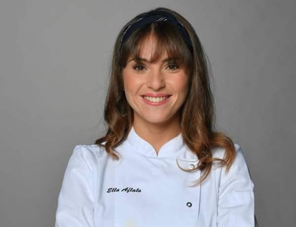 Top Chef: Ella Aflalo, candidate éliminée, sexy sur les réseaux sociaux