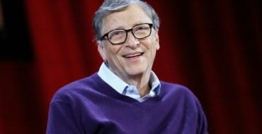Bill Gates estime qu'il devrait payer davantage d'impôts