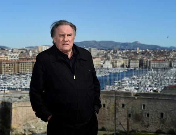 Bertrand Blier tourne un nouveau film avec Gérard Depardieu