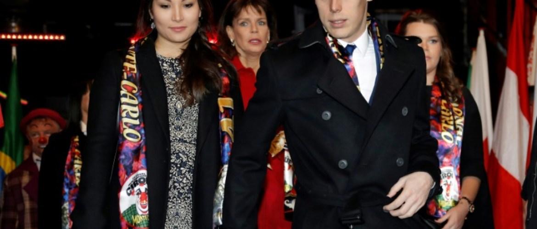 Louis Ducruet : Le fils aîné de Stéphanie de Monaco s'est fiancé