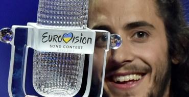 Portugal : le vainqueur de l'Eurovision dit avoir la voix «fragile» après une greffe du coeur