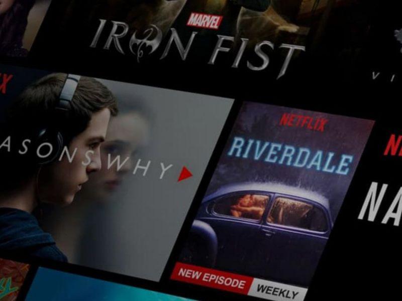 Inquiet, Netflix envoie un message à un abonné qui a enchaîné 188 épisodes en 7 jours !