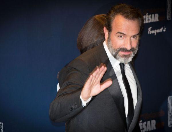 Jean Dujardin en colère : Le comédien n'accepte pas que l'on salisse sa carrière