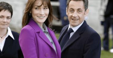 Carla Bruni : son témoignage d'amour à Nicolas Sarkozy pour la Saint-Valentin