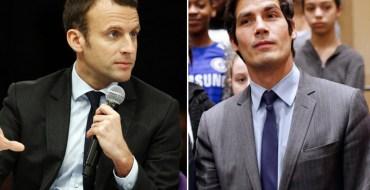 Mathieu Gallet évoque les rumeurs sur son idylle avec Emmanuel Macron