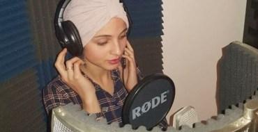 The Voice : Après la polémique, Mennel enregistre son premier album