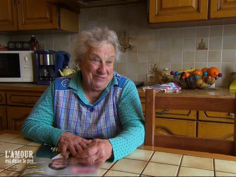 L'amour est dans le pré : La maman de Thierry star malgré elle !