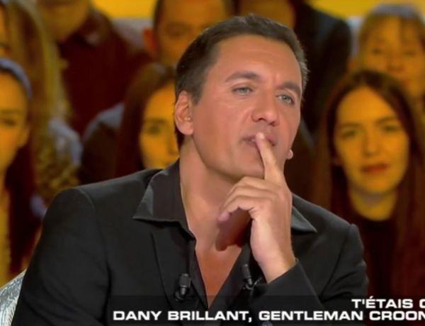 Non, Dany Brillant n'est pas gravement malade !