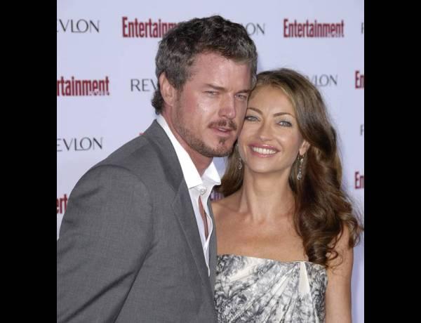 Eric Dane (Dr. Glamour) : sa femme veut divorcer au bout de 14 ans de mariage