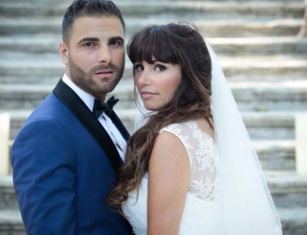 Mariés au Premier Regard : La robe de mariée de Charlène mise aux enchères !