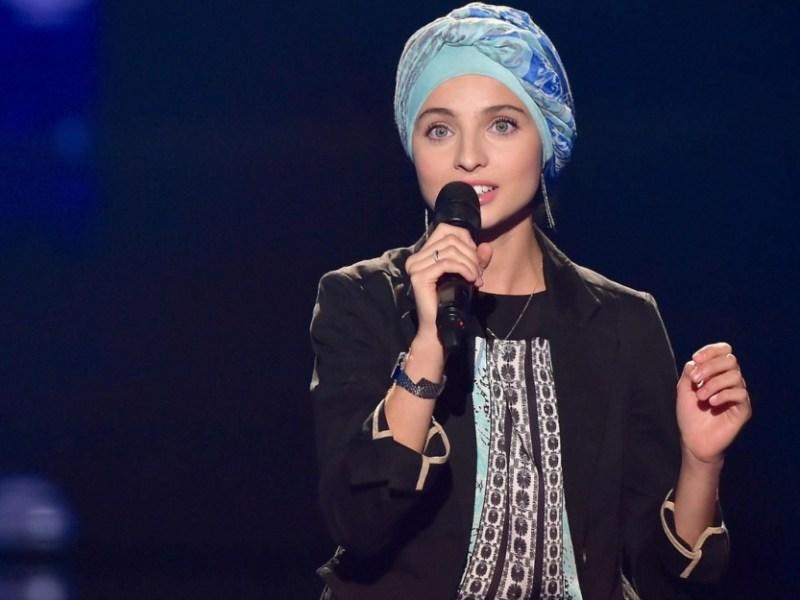 The Voice : Mennel s'excuse pour ses propos polémiques sur les attentats